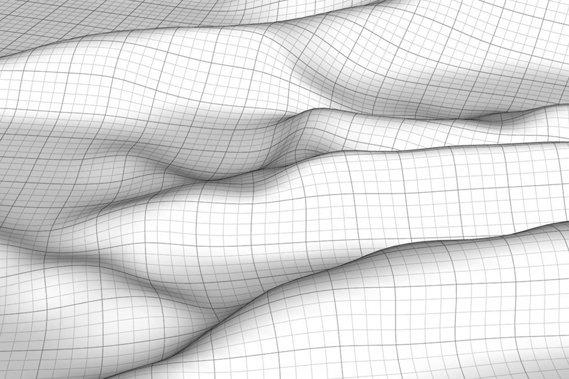 Clothworks, Simulación Física de Tejidos