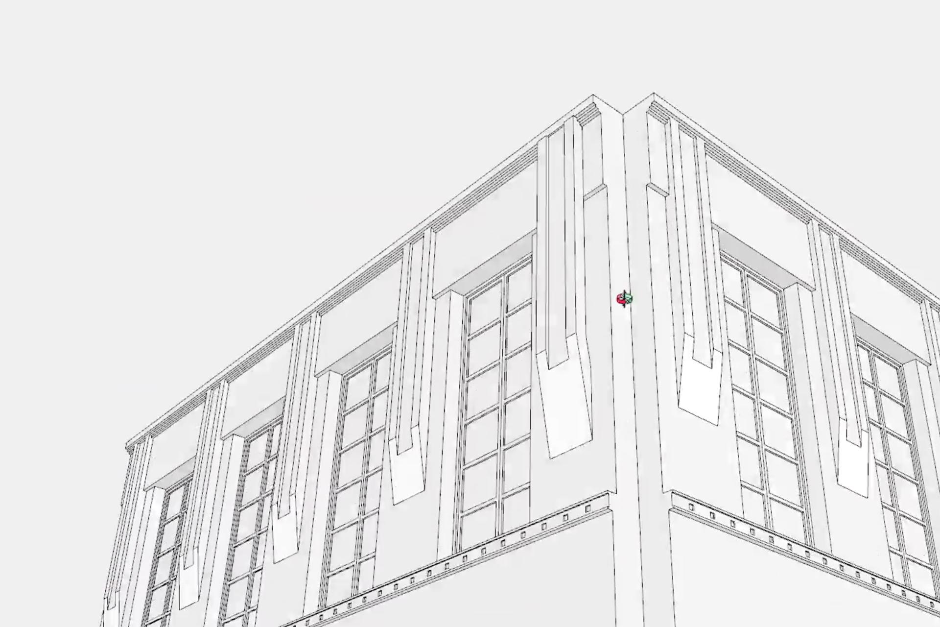Sketchup Workflow #01: Sólidos y Escala