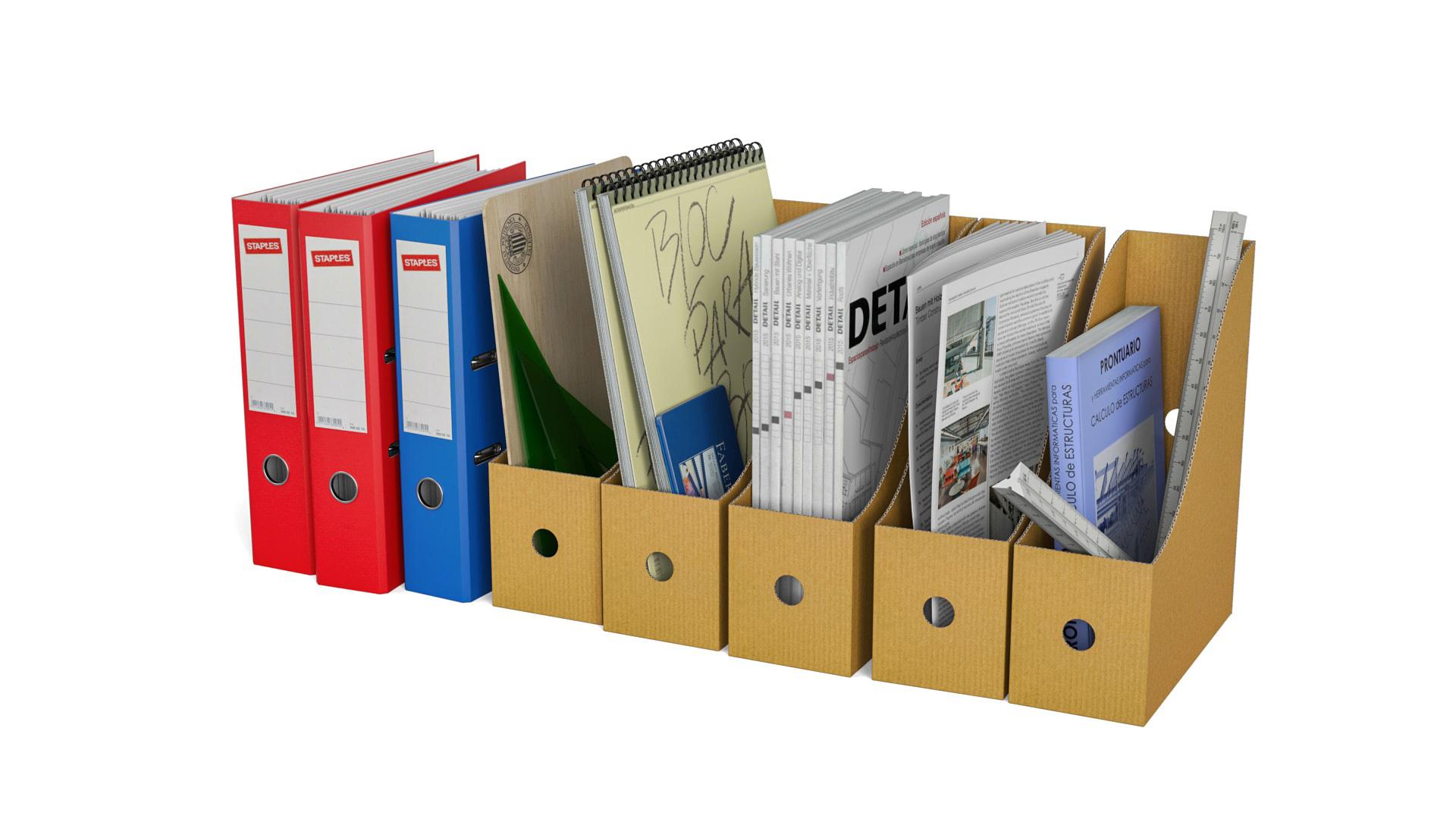 Cashboard Storage