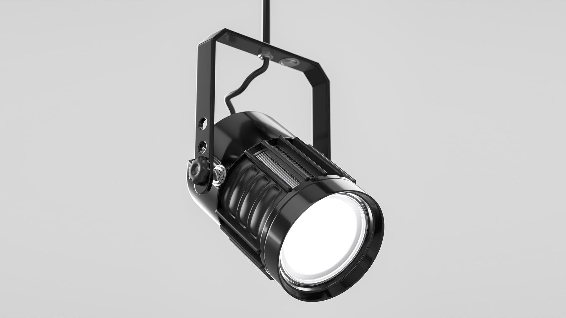 Just a spotlight · Octubre 2020